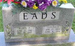 Rubin Finley Eads