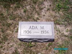 Ada May Warrington
