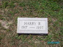 Harry R Warrington, Jr