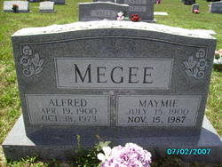 Alfred Megee