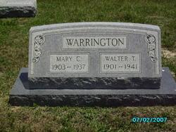 Walter T. Warrington