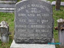 Susan E Warrington