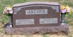 Marshall Archer