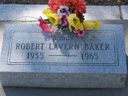 Robert Lavern Baker