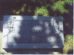Russell B. Bowman