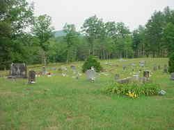 Flax Creek Cemetery