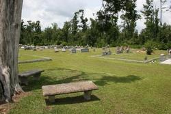 Perkinston Cemetery