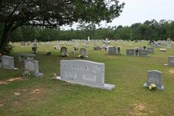 McLaurin Cemetery