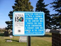 Grafton Cemetery