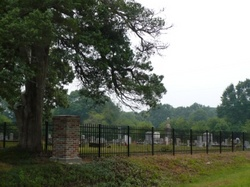 Woolsey Cemetery