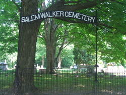 Salem-Walker Cemetery