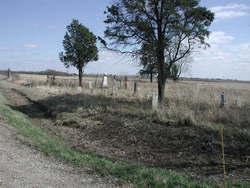 Pellville Cemetery