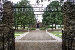 Nazareth Convent Cemetery