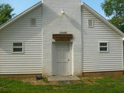 Rock Bridge Baptist Church Cemetery