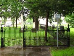 Lone Jack Battlefield Cemetery