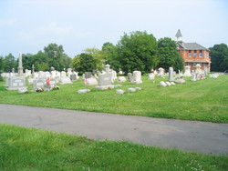 Richlandtown Union Cemetery