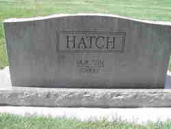 Abram Hatch