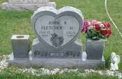 John Rabon Fletcher, Jr