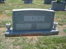Johnnie James Albert