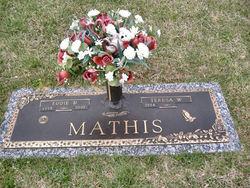 Eddie Dean Mathis
