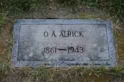 Ole A. Olson Alrick