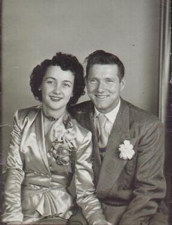 Edna Ruth <i>Huey</i> Umfleet