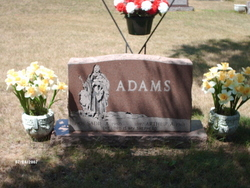 Arthur August Adams