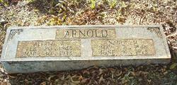 Nancy M. <i>Rogers</i> Arnold
