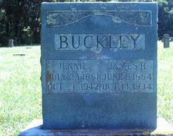 James Horace Buckley