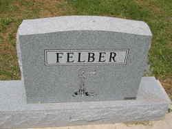 Melba Faye <i>Rutledge</i> Felber