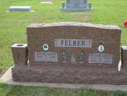 Victor LeRoy Felber