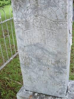 William Howard Chickasaw Bill Bourland