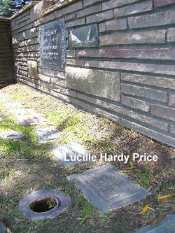 Lucille Hardy Price