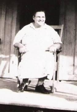 Ruby Lee <i>Armfield</i> Mason