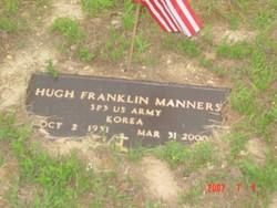 Spec Hugh Franklin Uncle Dutch Manners