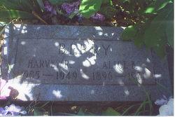 Alice B. <i>Ray</i> Berry