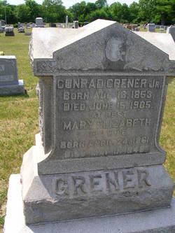 Mary Elizabeth <i>Gei�ler</i> Grener