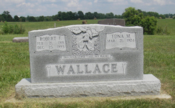 Edna M. <i>Guion</i> Wallace
