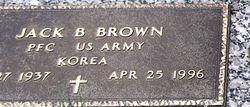 Jack B. Brown