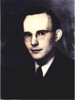 Jesse Townsend Kemp
