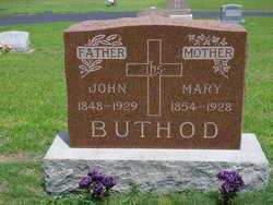 John Buthod
