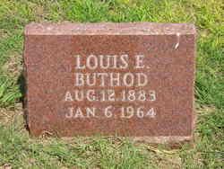 Louis E. Buthod