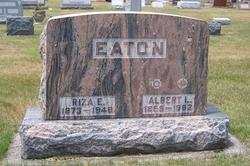 Albert L. Eaton