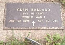 Glen Ballard