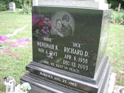 Richard D Dick Garriott