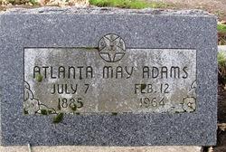 Atlanta May Adams