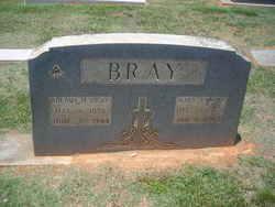 Mary Eliza <i>Ritter</i> Bray