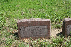 Wilburn O. Coffee