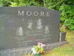 Allyson Stephanie Moore