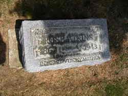 Rose <i>Rathburn</i> Atkins